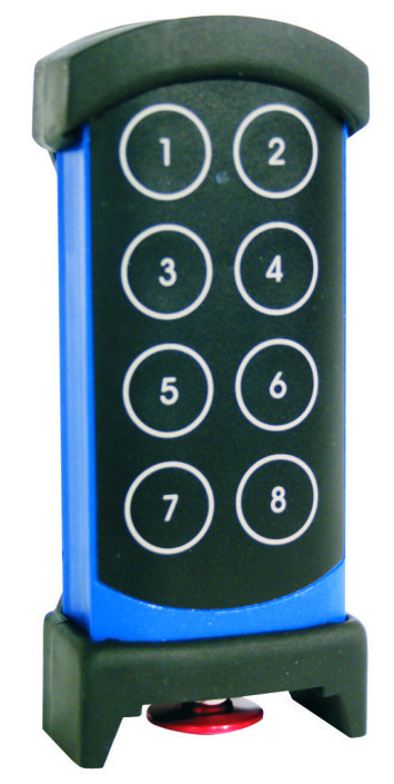 T60TX-08ERL Remote